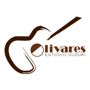 Escuela de música Olivares Logo